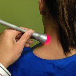 Class IV Laser Treatment for Neck Pain